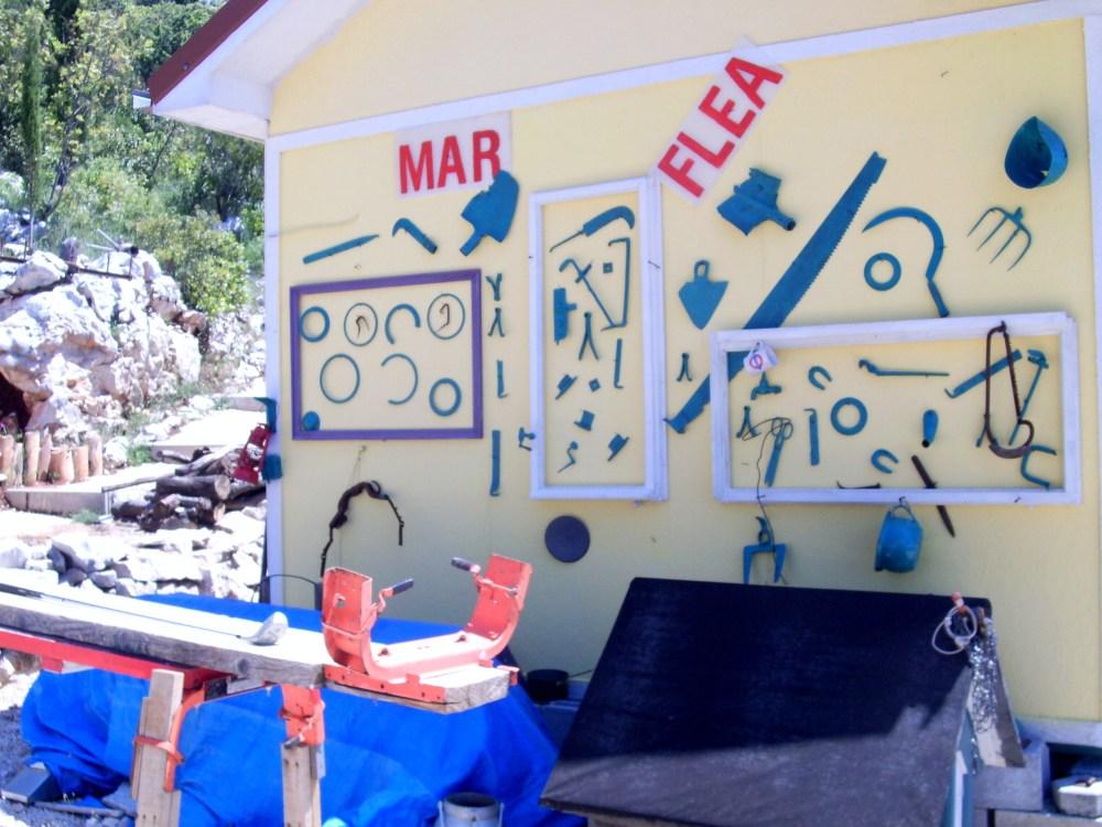 Marko's Place, Croatia (2/6)