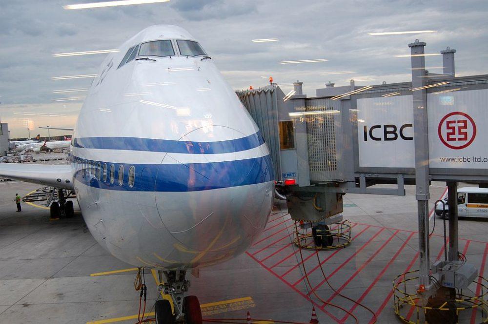 Air China (2)