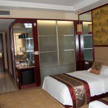 Hotelzimmer in Linfen