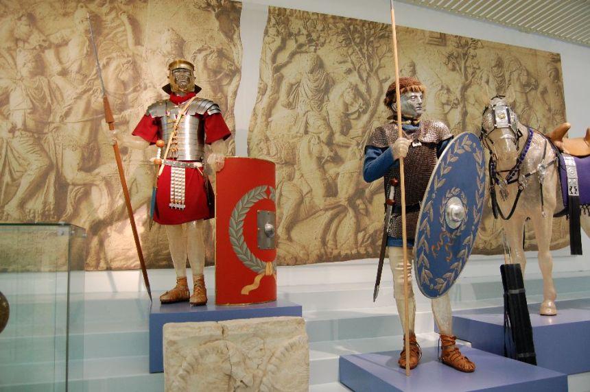Römerausstellung