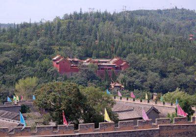 Abseits der Touristenpfade: Yangcheng in der Provinz Shanxi