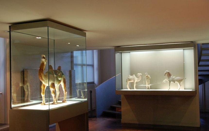 Musee Cernuschi