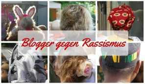 Blogger gegen Rassismus Klein