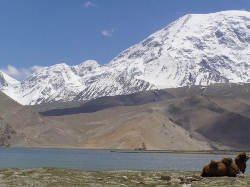 Karakul See