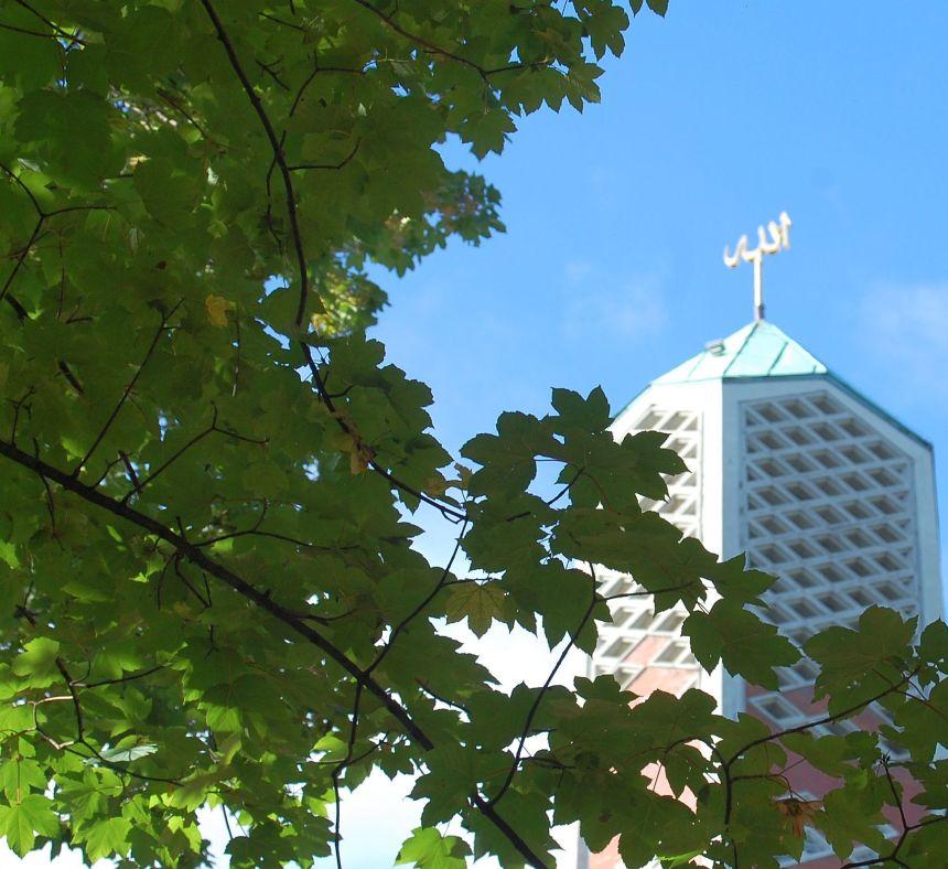 Al Nour Moschee Hamburg