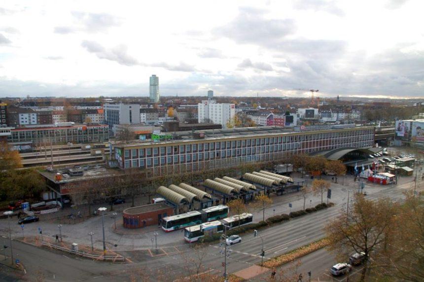 Bochum Bahnhof