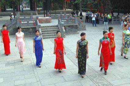 Shanxi Yao Miao