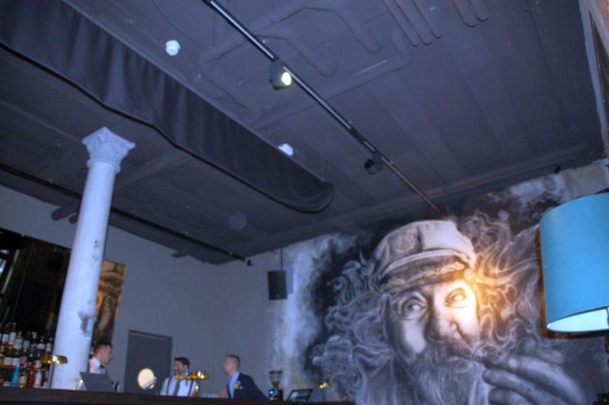 Boilerman Bar im 25hours Hotel