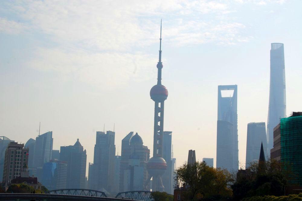 Shanghai - auf den Spuren der Vergangenheit