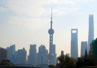 SHA Astor Pudong - Shanghai - auf den Spuren der Vergangenheit