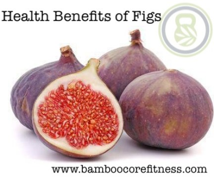 10 Health Benefits of Figs