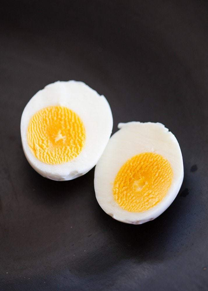 the perfect hard boiled egg how to make boiled eggs 12530