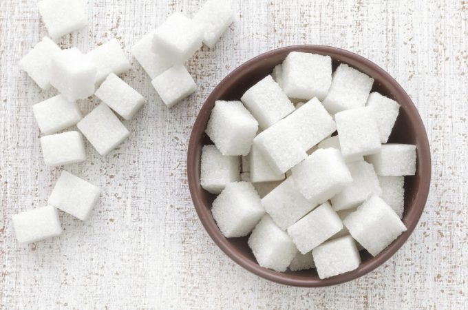 Not So Sweet – The Average American Consumes 150-170 Pounds Of Sugar Each Year