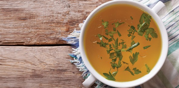 bone broth cures hangovers