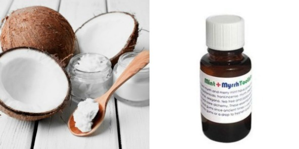 Coconut-oil-puling