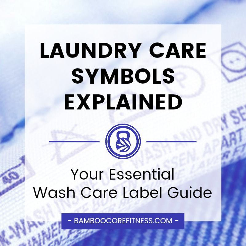 Fabric Care Symbols Images Meaning Of This Symbol