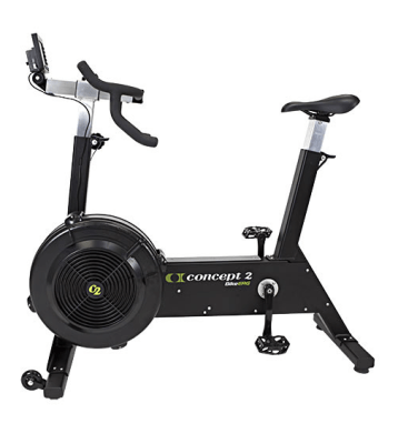 Endurance Training Machine - Concept 2 BikeErg