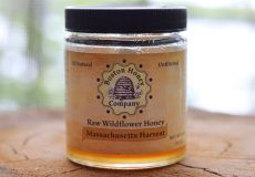 Boston Honey Company Raw Wildflower Honey
