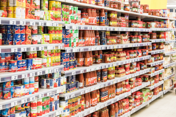 BPA in Canned Food: What You Need to Know