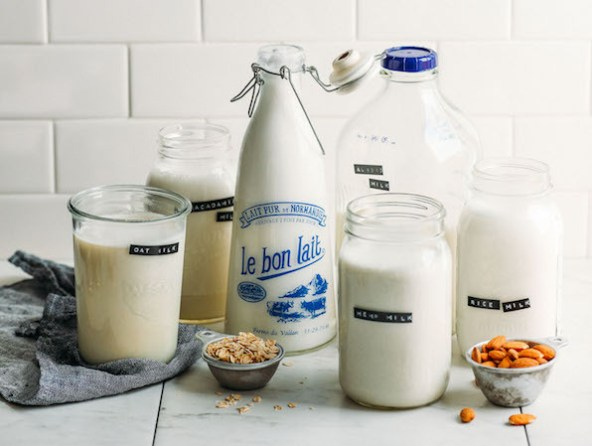 Dairy-Free: Wellness Challenge. This week's lifestyle challenge is to see if you feel better without dairy. Remove all dairy from your diet for seven days.