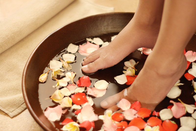 There are certain characteristics which many of the most highly rated foot spas have