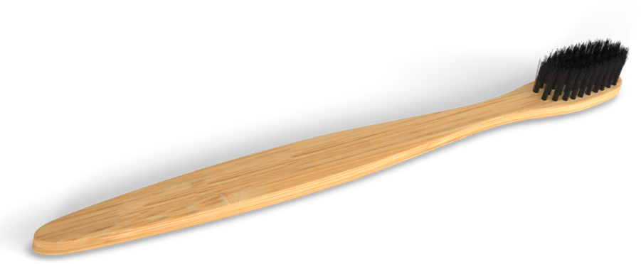 Bamboo Hearts Toothbrush Hotspot