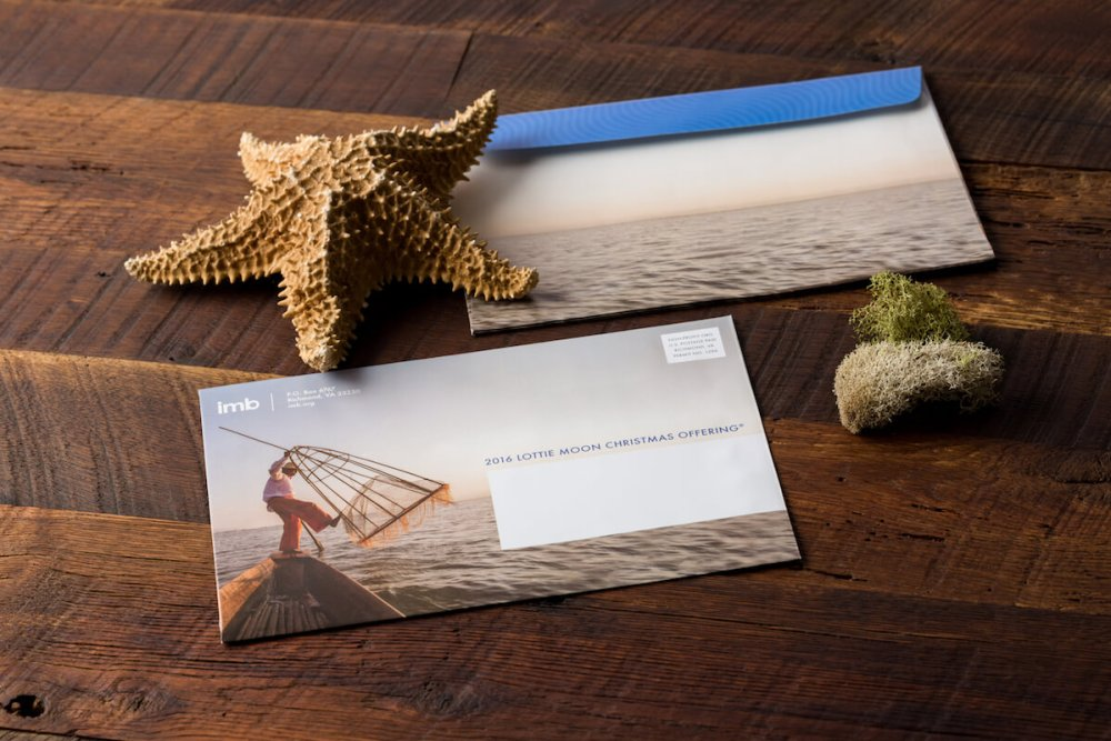 Printed marketing materials for small businesses bambooink for Custom marketing materials