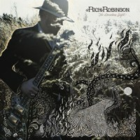 Rich Robinson  -  The Ceaseless Sight  (The End Records,  2014)