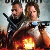 Standoff.Punto morto - Un film di Adam Alleca (USA,2016)