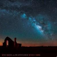 Walt Wilkins  - Streetlight  + Walt Wilkins & The Mystiqueros - Watch It Shine  ( Highway 29 Records, 2017)