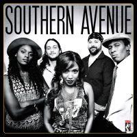 Southern Avenue - Southern  Avenue (Stax Rec., 2017)