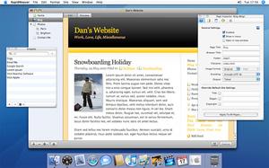 rapidweaver_36_screenshot_s