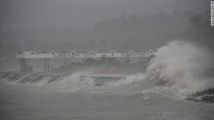 Haiyan Option #16