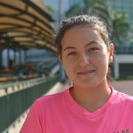 Shiho – Humans of ISM