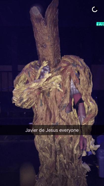 Javier De Jesus