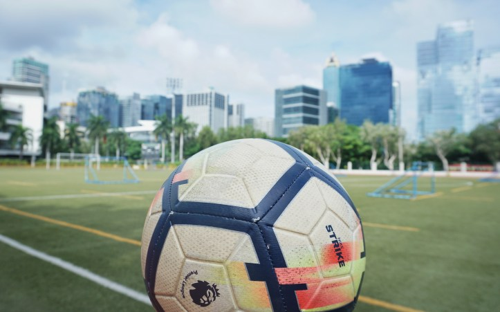 The Pressure's On - Soccer Athletes on ISM's Centennial IASAS_Allison_Laude