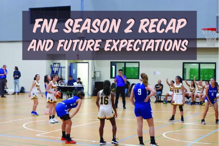 FNL season 2 recap - Somya Duggal and Chayse Carcamo - final