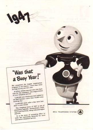 Telephone Ads