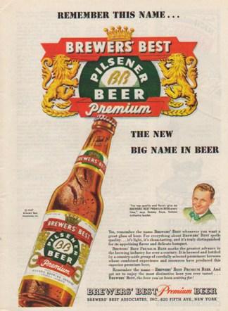 Beer Ads