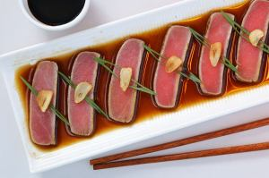 Best Japanese dishes in Lahore | Bamboo Union
