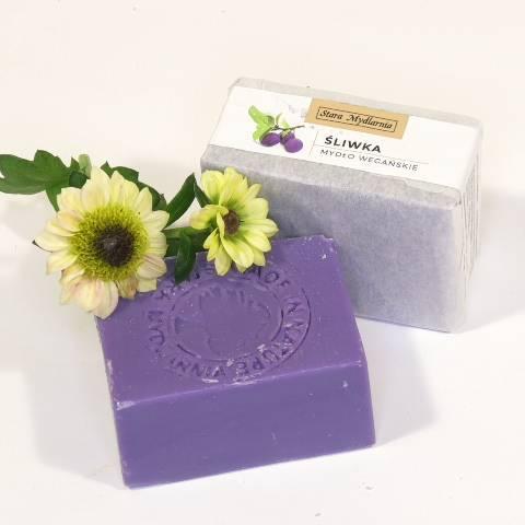 Body-bar pruimolie zeep