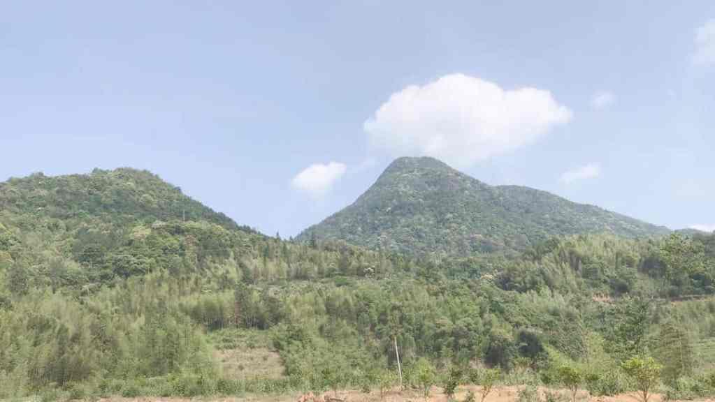 Fujian, Chine