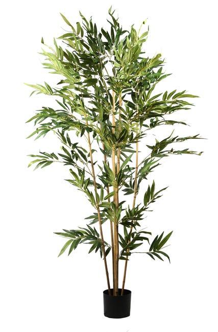 Bambou artificiel Leroy Merlin