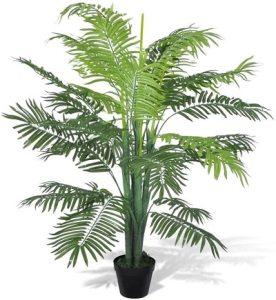 Palmier artificiel pour intérieur