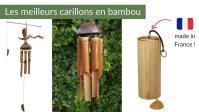 Le Meilleur Carillon en Bambou en 2021: Lequel Choisir ?