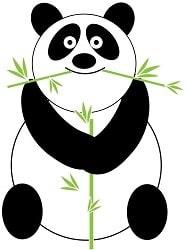 bambou panda