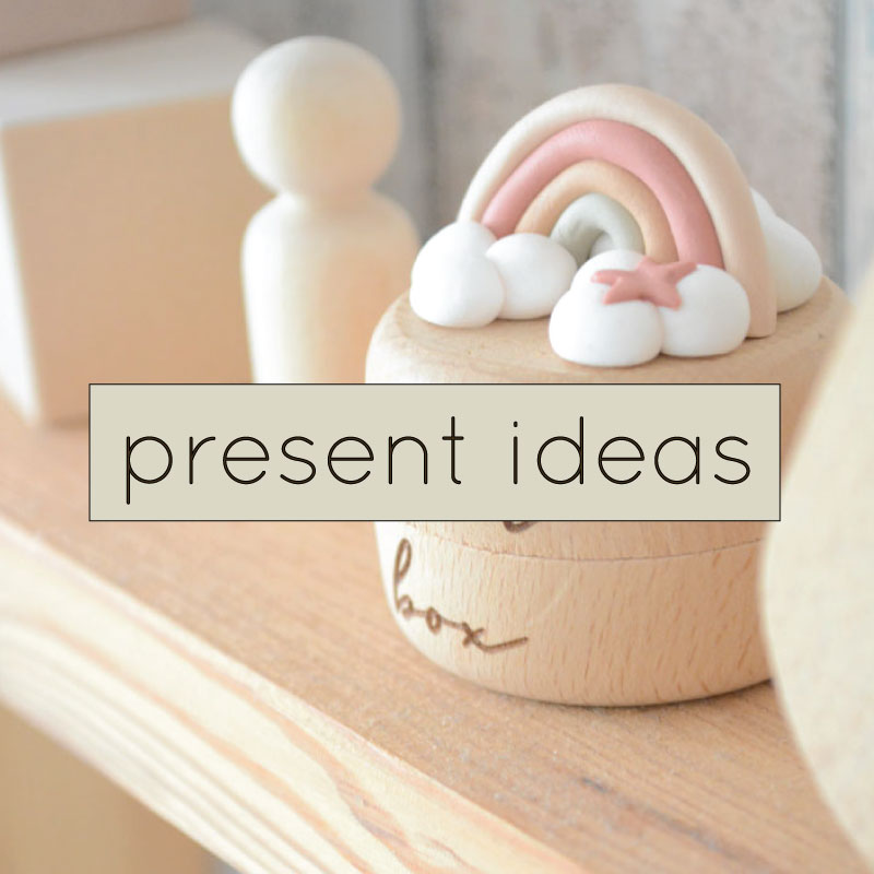 Идеи за подарък