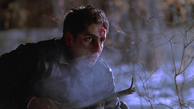 Persistence, Christopher Moltisanti style.