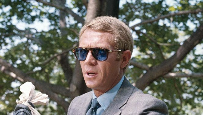 """Custom-tinted sunglasses are a nice way of saying to the world, """"I specifically chose my manner of avoiding eye contact."""""""