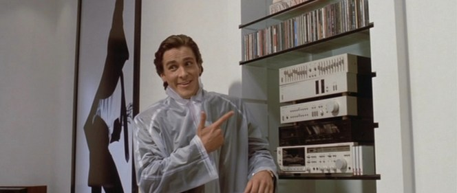 Huey Lewis and the News: Enjoy responsibly.
